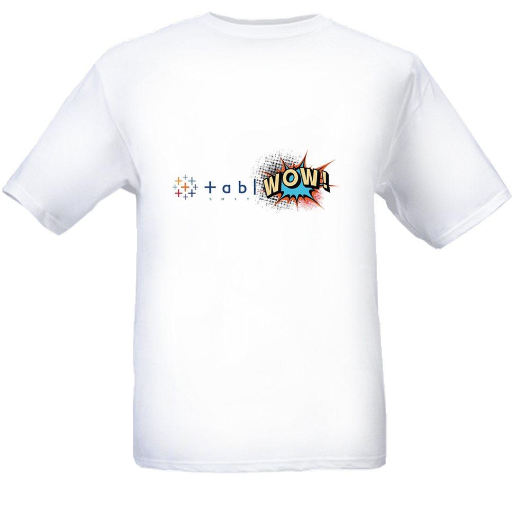 tabWOW - Tableau tshirt design
